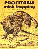 Helfrich Profitable Mink Trapping 643